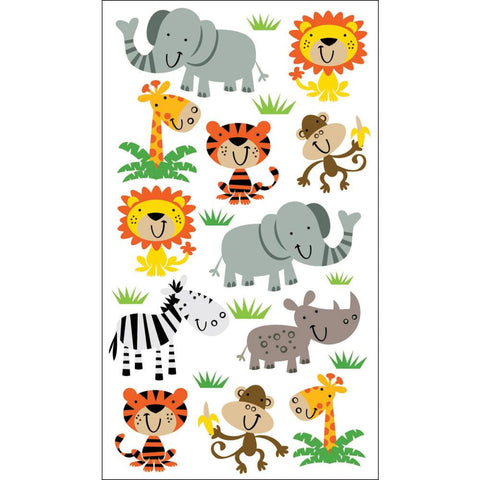 Zoo Cuties Sticker Sticko