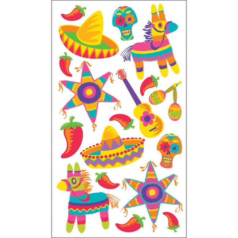 Fiesta Stickers Sticko