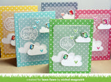 Chit Chat Lawn Cuts Craft Die • 15 Coordinating Dies