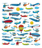 Air Traffic Sticker • Aircraft Sticker