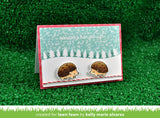Hedgehugs Lawn Fawn Stamp (5 fun stamps)