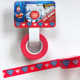 Superman Decorative Tape Works