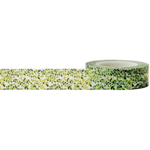 Leaf Washi Tape • Little B Decorative Paper Tape