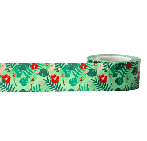 Tropical Decorative Tape Little B