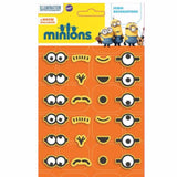Despicable Me Minion Icing Decorations
