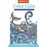 Color Calm Coloring Book • Design Originals Coloring Book