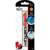 These Disney Minnie Mouse Stylus Ballpoint Pens are perfect for planning, for work, home, desk or for school. They will be a beautiful addition to you
