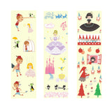 Fairy Tale Sticker • Shinzi Katoh Design Japanese Sticker