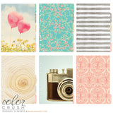 A5 Divider Kit Dream In Color • Webster's Pages Color Crush Divider