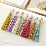 Tassel Charms Embellishment • Webster's Pages Color Crush Tassel Charms