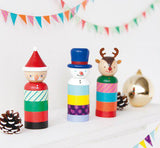 Santa Masté Washi Tape Holder (Limited Edition)