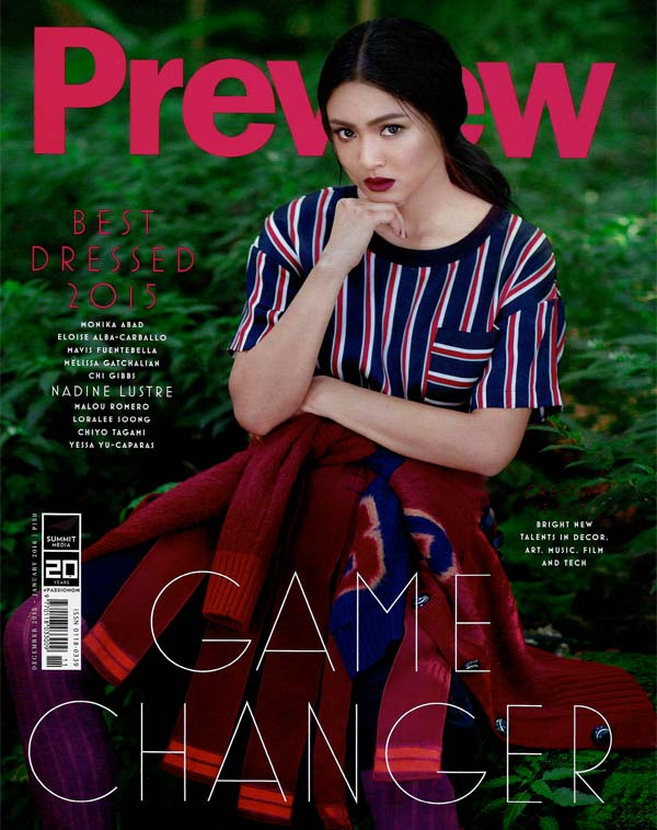 Preview Mag 2015