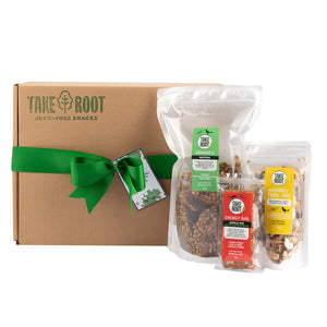 The Clean Energy Holiday Box