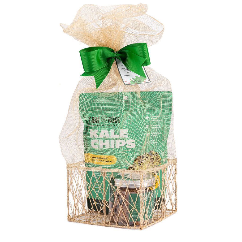 The Chips & Cookie Basket