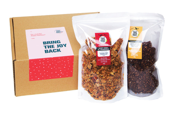The Granola Collection