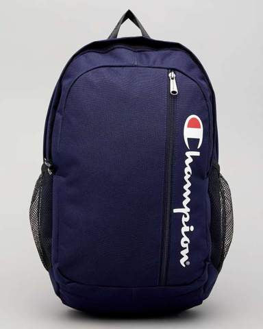 ZYNUN FASHION BACKPACK - NAVY