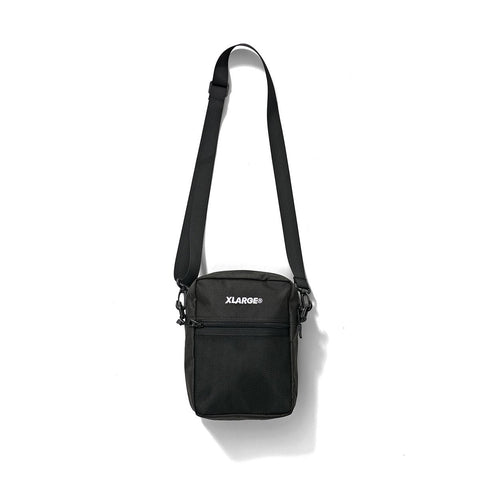 91 SHOULDER BAG - BLACK