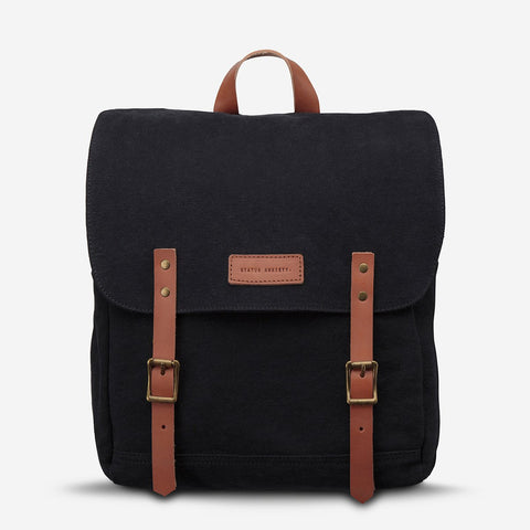 MATTER OF BACKPACK - BLACK