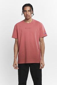 AW88N HT OMBRE TEE - FW7 PRINT