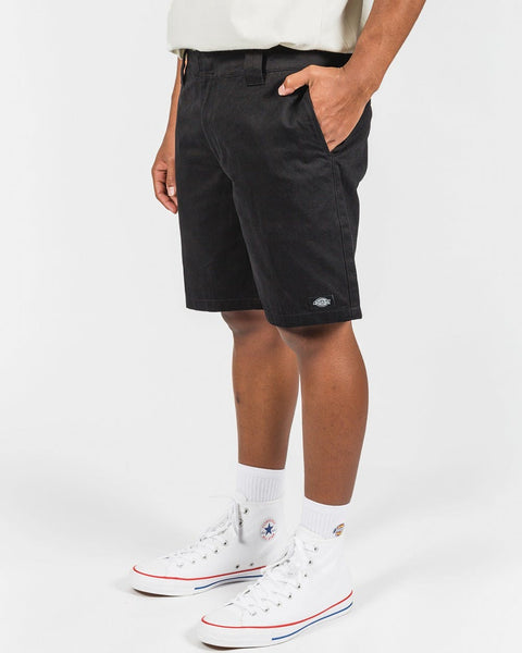 "C182 GD 9"" SHORT - BLACK"