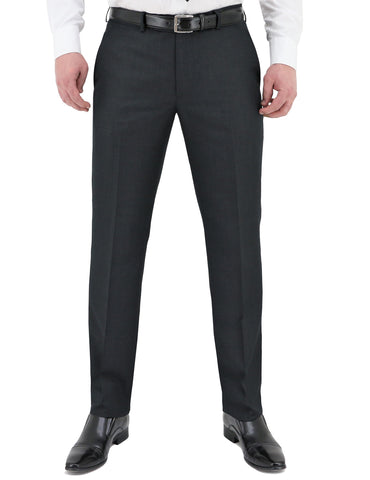 CAM TROUSER - BLACK