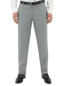 CAM TROUSER - LIGHT GREY