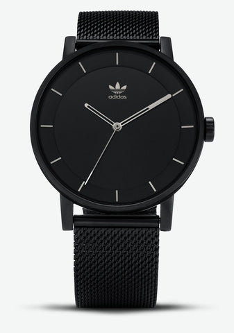 DISTRICT_M1 - ALL BLACK / GUNMETAL