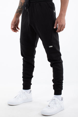 HOXTON V2 TECH TRACKPANT - BLACK