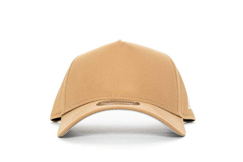 NEW ERA 940 AFRAME BLANK - WHEAT