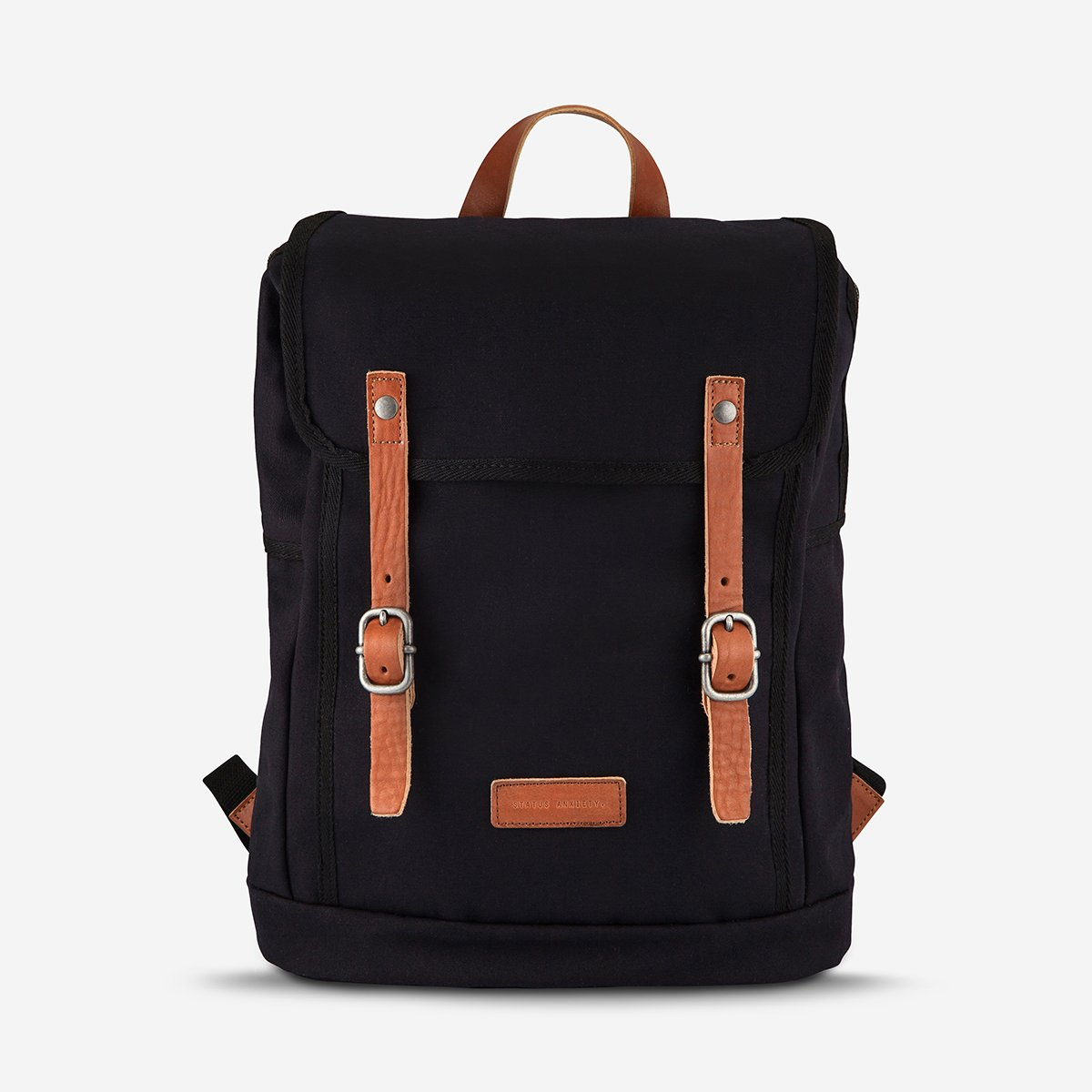 REBELLION BAG - BLACK