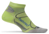 Feetures! Elite Ultra Light Low Cut lime