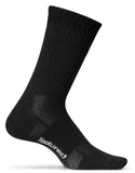 Feetures! High Performance Ultra Light Crew blk