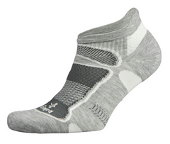 Balega socks Ultralight No Show Grey