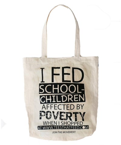 Feed 5 Original Tote