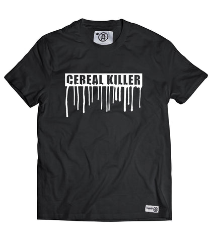 Cereal Killer Black - Feeds 5