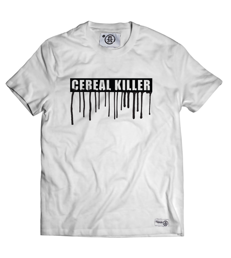 Cereal Killer White- Feeds 5