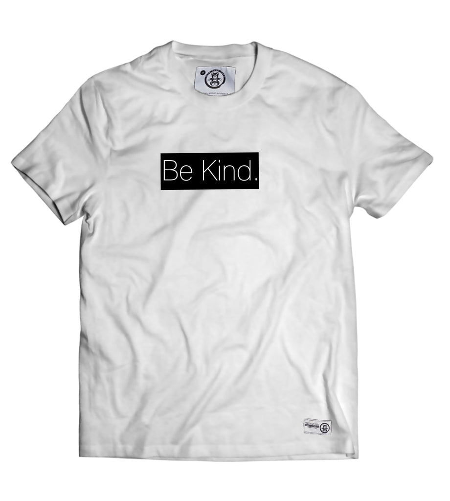 BE KIND - FEEDS 5