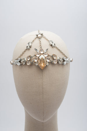 Cleo Headpiece