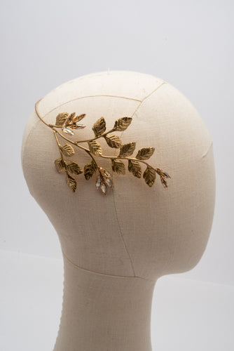Roman Headpiece