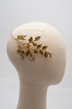 Roman Headpiece - Patrice Design