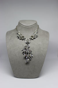 Marquise Large Necklace - Patrice Design