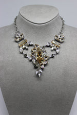 Cleo Large Necklace - Patrice Design