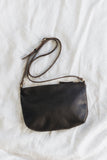 The Flora Tote in Nutmeg