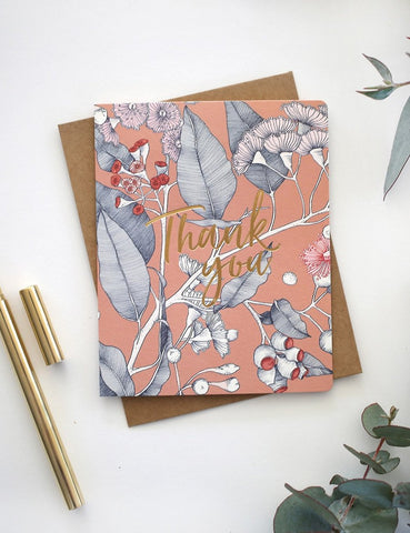 Bespoke Letterpress - Greeting Cards