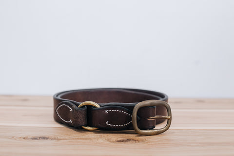 Stockmans Ring Belt