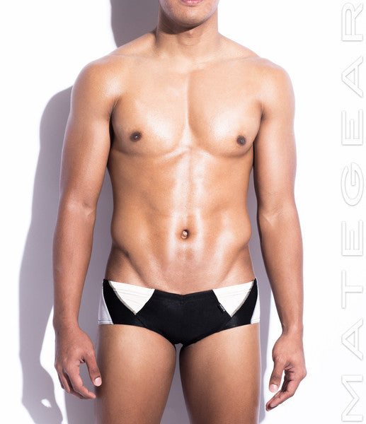 Sexy Men's Swimwear | Sporty Sexy Squarecuts - Sung Chul 1