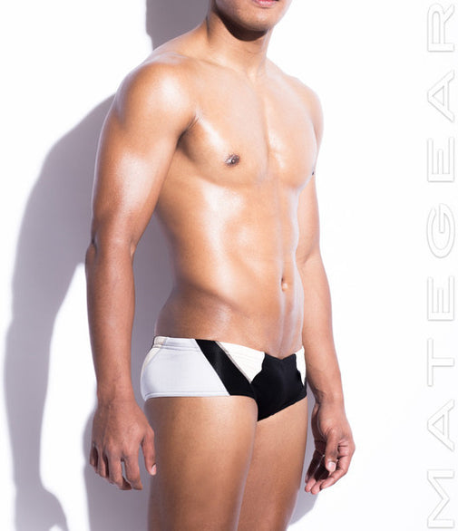 Sexy Men's Swimwear | Sporty Sexy Squarecuts - Sung Chul 2