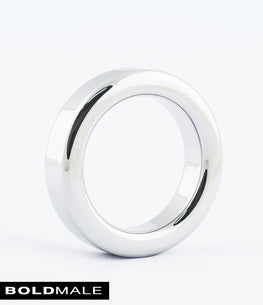 ALFIE Metal Cock Ring XXXCR-12