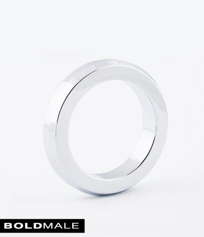 TROY Metal Cock Ring XXXCR-03 1