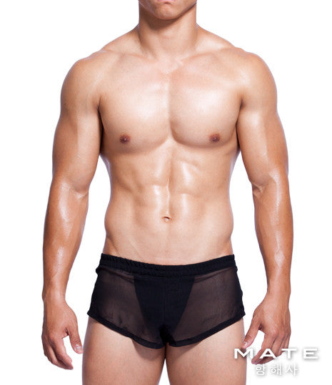 Very Sexy Ultra Shorts - In Su (Black)